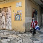 Officials accused of fiddling Sicily's coronavirus data to keep region out of red zone