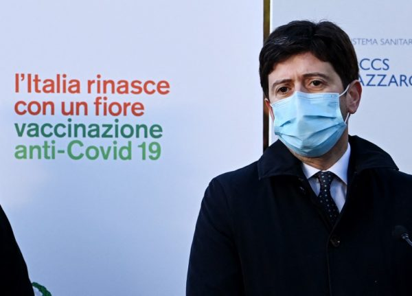 Italy bets on tighter coronavirus measures now for relief later