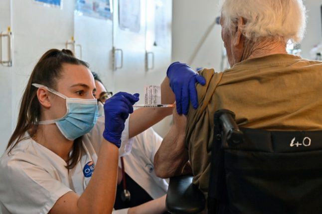 Covid-19: Who will get the 532,000 new vaccine doses arriving in Italy?