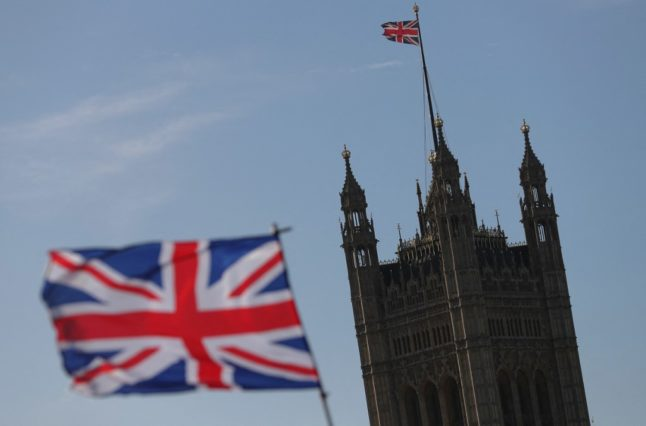 15-year rule: Long-term Britons in Europe to get right to vote in UK elections