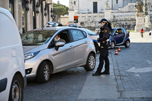 'Negotiations ongoing' on driving licence agreement between UK and Italy
