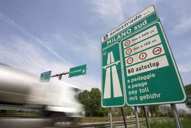 EXPLAINED: How do you take your driving test in Italy?
