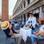 TRAVEL: 'Our tickets are booked': the Americans who can't wait to return to Italy