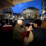Coronavirus: Italy set to relax evening curfew from next week as health data improves