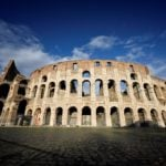 'High-tech and green': The new restoration plan for Rome's Colosseum