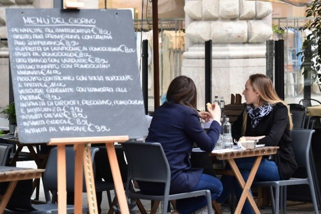 Home by 10pm or midnight? Italy considers relaxing its curfew from next week