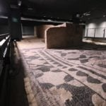 Ancient Roman home and mosaics unearthed during Italian apartment renovation