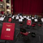 Milan's La Scala opera house to reopen to public after six months