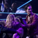 Italy's Eurovision winning singer to take voluntary drug test after viral clip