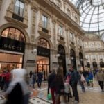 Italy's economic prospects improve as virus numbers fall further
