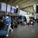 UPDATE: Italy brings back mandatory quarantine and testing for all UK arrivals