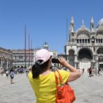 What does the US's new risk classification for Italy mean for American travellers?
