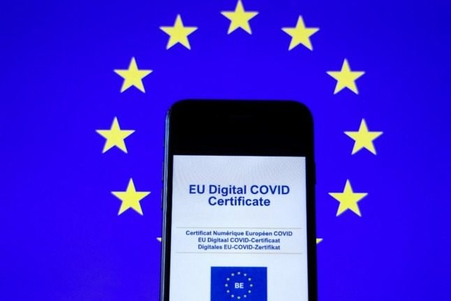 TRAVEL: How does the new EU Covid certificate work and how do I get one?