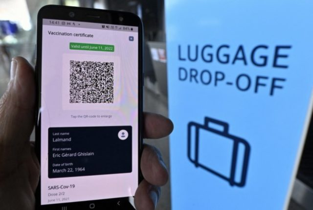 UPDATE: What is Italy's Covid-19 digital 'green pass' and how do you get it?