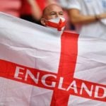 Euro 2020: English residents in Italy first in line for Rome quarter final tickets