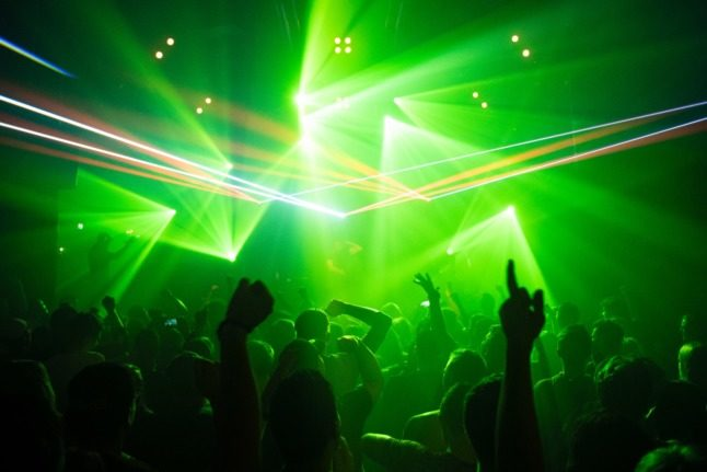 'Green pass' and no masks: How Italy is planning to reopen nightclubs this summer