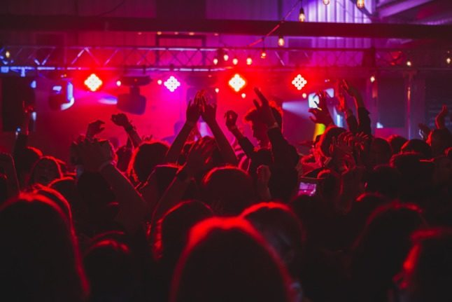 Italy set to reopen nightclubs in early July with Covid 'green pass'