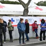 Covid-19: Italy says whole population will be vaccinated by end of September