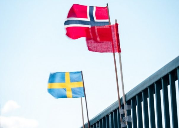 What is harryhandel, and why do Norwegians love it so much?