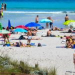 Sardinia considers requiring Covid tests for tourists as Italian island's infections soar