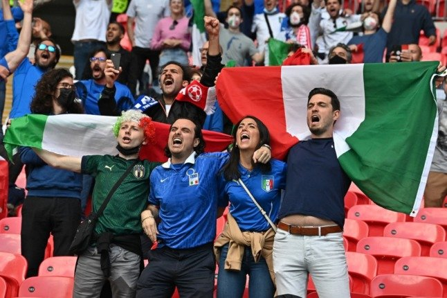 'Il Canto degli Italiani': What the Italian national anthem means – and how to sing it
