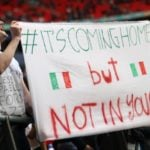 'It's coming home - where?' Six things Italy fans had to say ahead of the Euro 2020 final
