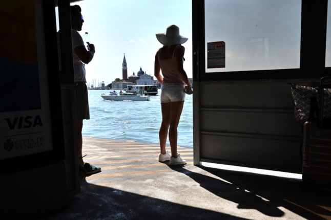 How Italy plans to avoid tightening Covid restrictions this summer despite rising cases
