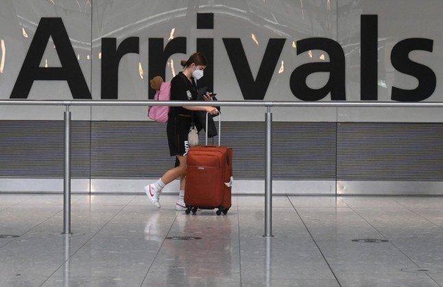 Q&A: Answers to your questions about Italy's new travel rules