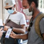 LATEST: Italy makes Covid 'green pass' mandatory for restaurants, gyms, cinemas and more from August
