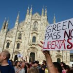 OPINION: Covid passports are Italy's only choice - but they must be a right, not a privilege