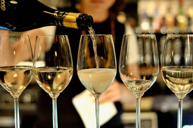 Prosecco wars: Italy protests Croatia's bid for special status for its prošek wine