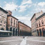 Italy receives UNESCO site record as Bologna's porticoes are added to World Heritage list