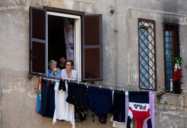 Q&A: Your questions about Italy's quarantine for UK arrivals answered