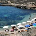 Italy's Sicily and Sardinia to remain Covid 'white' zones despite rise in hospitalisations