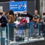 UPDATE: Italy to lift quarantine on vaccinated arrivals from UK