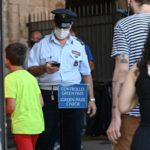 'Do you have your green pass?': Tourists caught short as Italy brings in new Covid rules