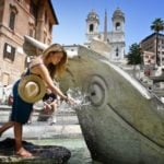 HEATWAVE: Italy puts 17 cities on red warning over holiday weekend