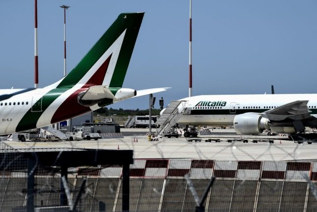 LATEST: What are the new rules for travel to Italy from the US and Canada?