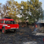 Wildfires in Italy: over 800 flare-ups recorded this weekend