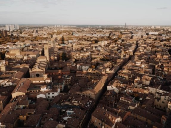 Italy extends Covid-tested international flights to Bologna