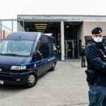 'Out of control': Concerns over Italy's prison crisis after shooting with 'drone-delivered' gun