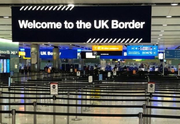 LATEST: Will European travellers to England who have one or mixed Covid vaccines still face quarantine?