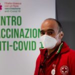 Covid-19: Which regions in Italy have already met national vaccination targets?