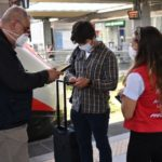 UPDATE: What visitors need to know about getting Italy's Covid green pass