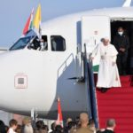 Pope Francis meets Viktor Orban in worldview clash