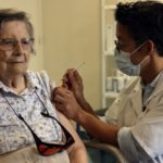 Italy extends third doses of Covid vaccine to over-80s and care homes