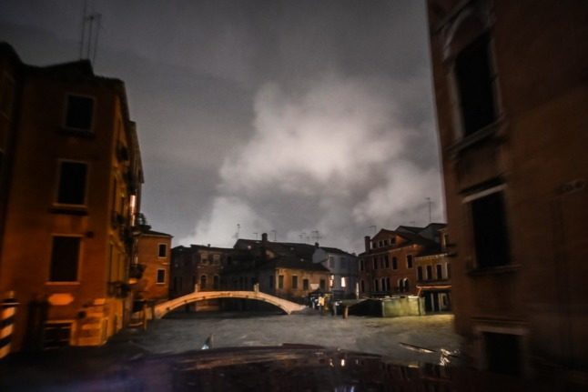 Climate crisis: The Italian cities worst affected by flooding and heatwaves