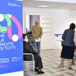 Italy's Covid infection rate falls for first time in nine weeks