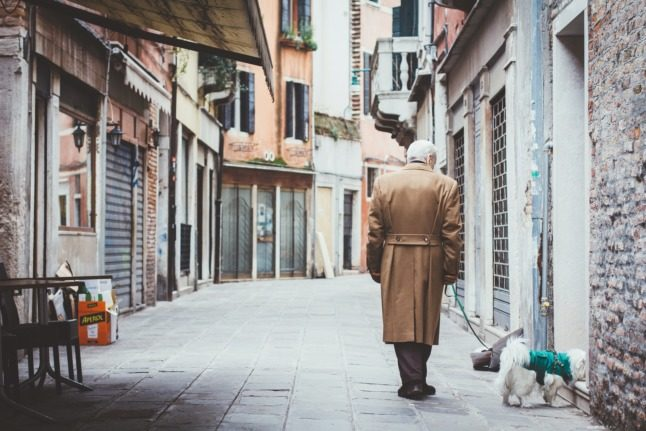From barking to cleaning: The culture shocks to expect if you own a dog in Italy