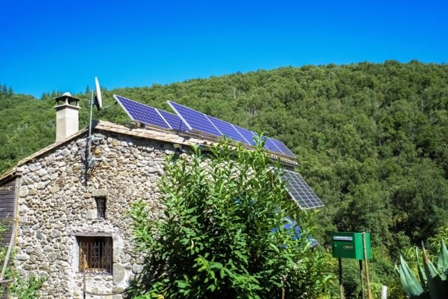 What you need to know about installing solar panels on your home in Italy